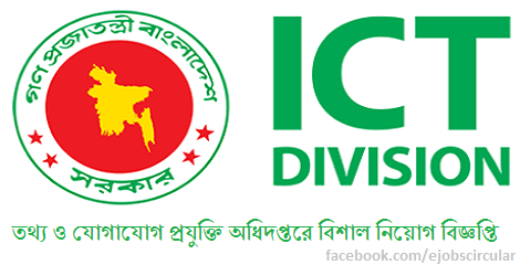 Information Communication Technology job circular