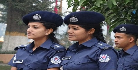 Bangladesh New Police Job Circular 2016