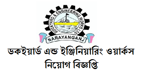 Engineering Works Limited Job circular