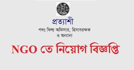 Human Resources Department Prottashi Jobs Circular