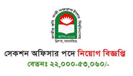 www.jkkniu.edu.bd job circular 2020