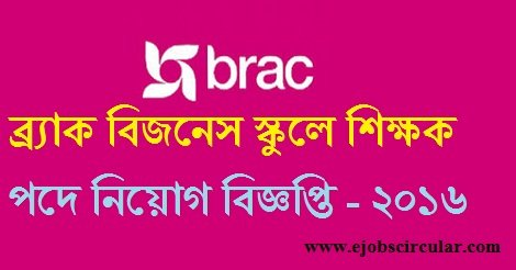Brac Business School