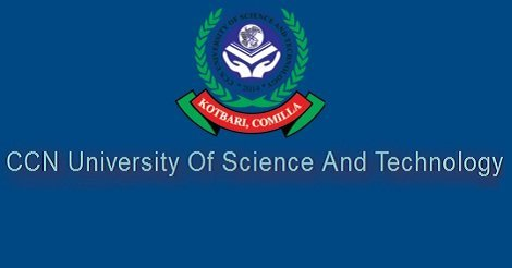 CCN University of Science and Technology job circular