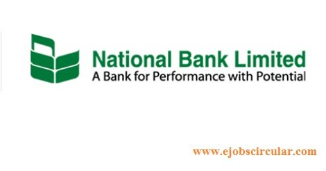 NATIONAL BANK  Limited Job Circular 2017 – www.nblbd.com