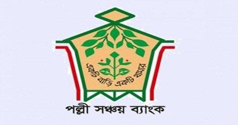 Palli Sanchay Bank Job Circular 2018 – www.pallisanchaybank.gov.bd