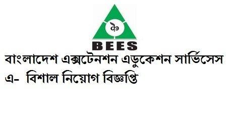 BEES Job Circular & Application Process – www.beesbd.org