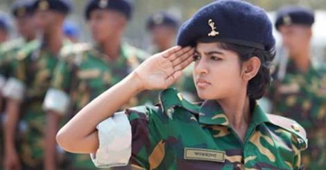 Sainik Recruitment