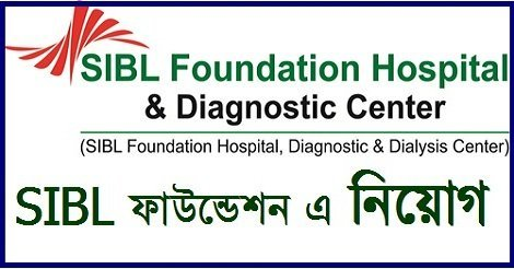 SIBL Foundation Job Circular – www.siblbd.com