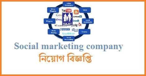 social marketing company