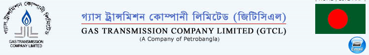 Gas Transmission Company Limited