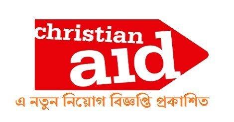 christian aid jobs