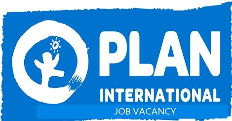 Plan International Job Circular