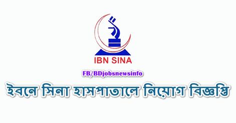 IBN SINA Job Circular 2019