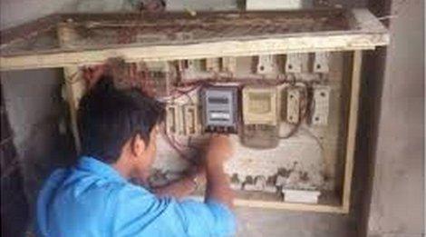 electrician job in bangladesh
