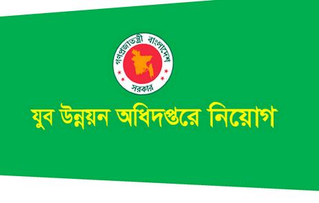 www.dyd.gov.bd job circular