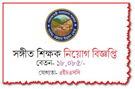 CHTDB govt job