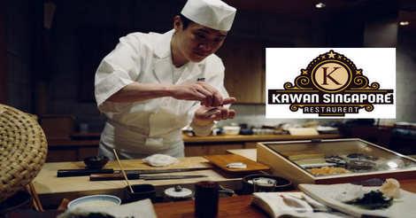 Kawan food village job circular