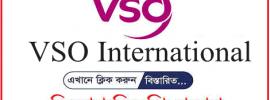 VSO International job circular