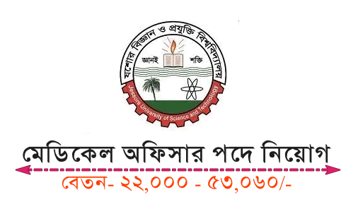 Medical Officer Job Circular