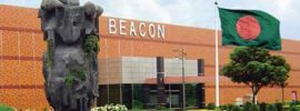 BEACON pharma job