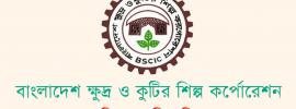 bscic.gov.bd job