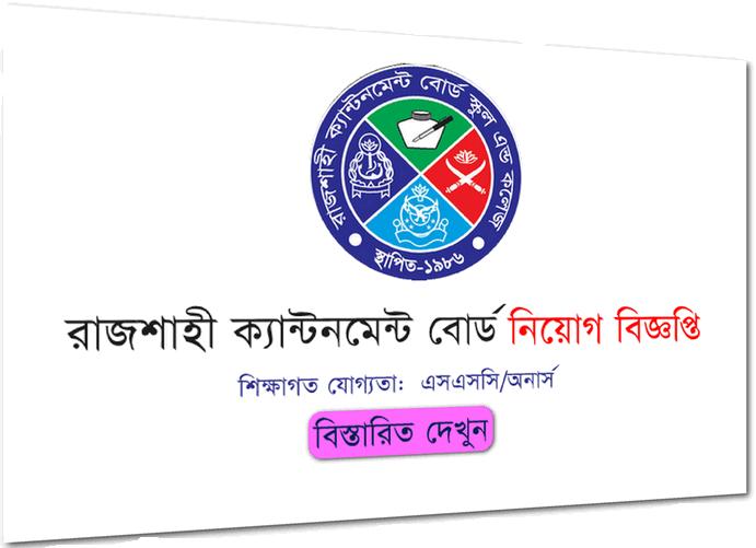 cbraj.gov.bd Job circular