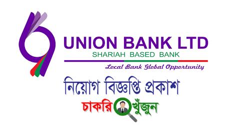 Union Bank Limited Job circular