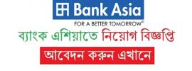bankasia job