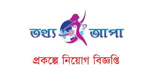 totthoapa gov bd job circular