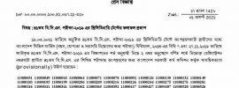 41th BCS preliminary result 2021